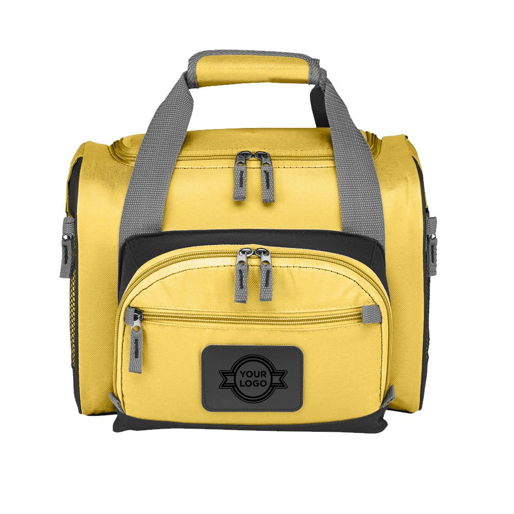 Convertible 12 Can Cooler Bag & Duffle