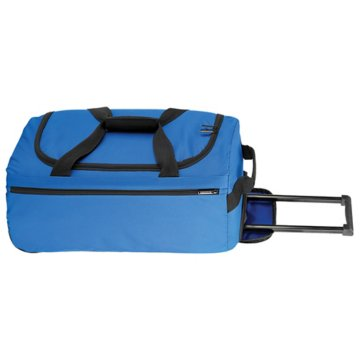Rolling Carry On Duffle Bag