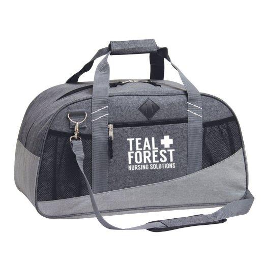 Urban Style Duffle Bag