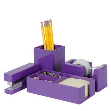 Up Your Standard Desk Set