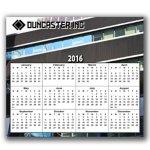 Value Calendar Magnet - 20 Mil