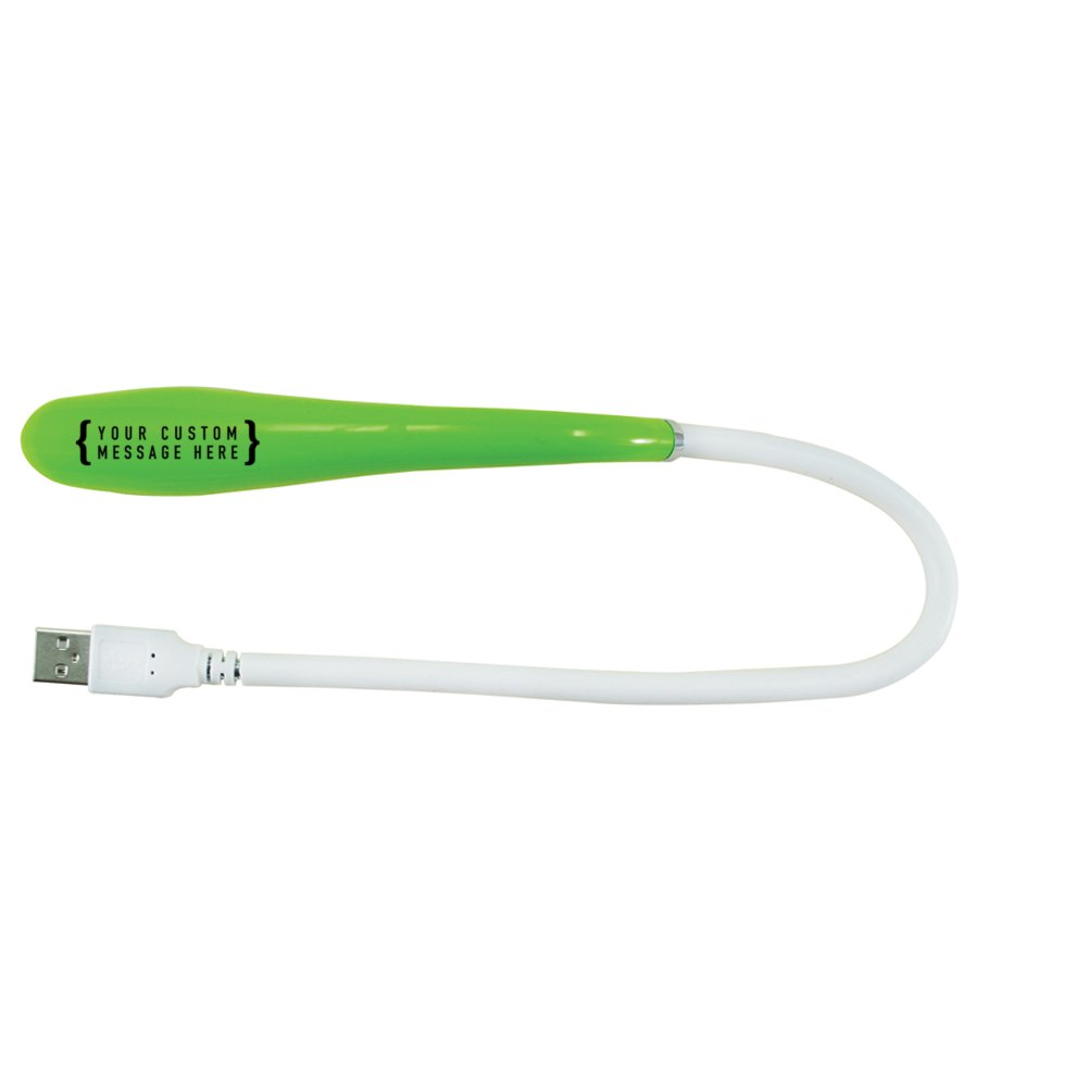 Bendy Bright USB LED Light