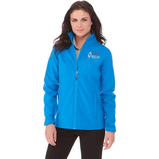 Classic Softshell Jacket - Women's