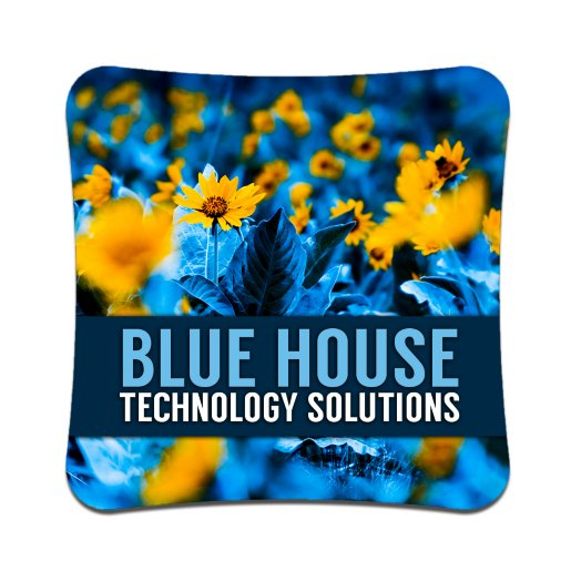Dye Sublimated Microfiber Cleaning Cloth