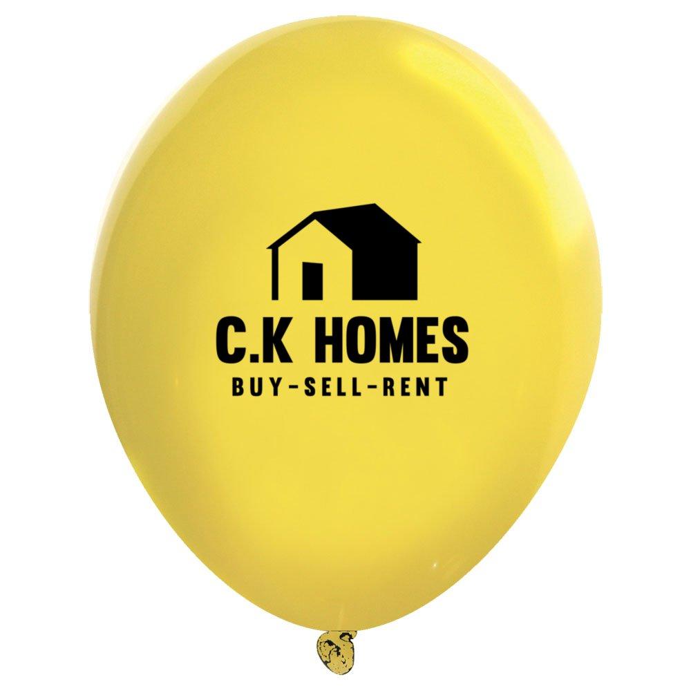 "Crystal Party 9"" Balloon"