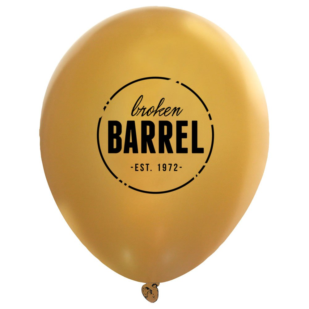 "Metallic Party 9"" Balloon"