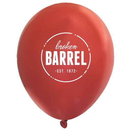 "Metallic Party 11"" Balloon"