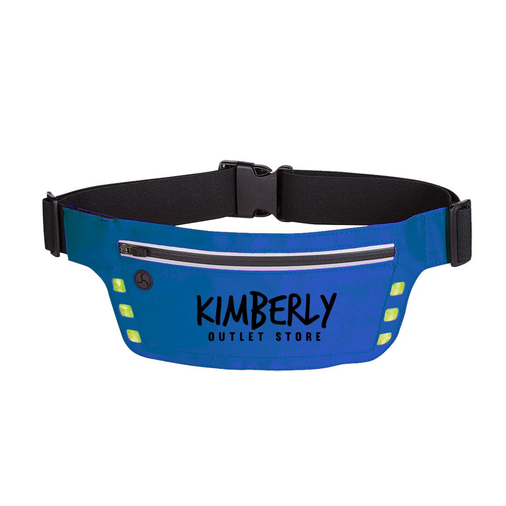 Safety Strip Running Belt