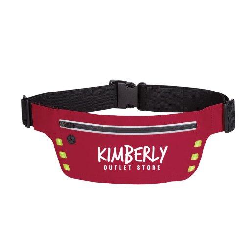 Safety Strip Running Belt