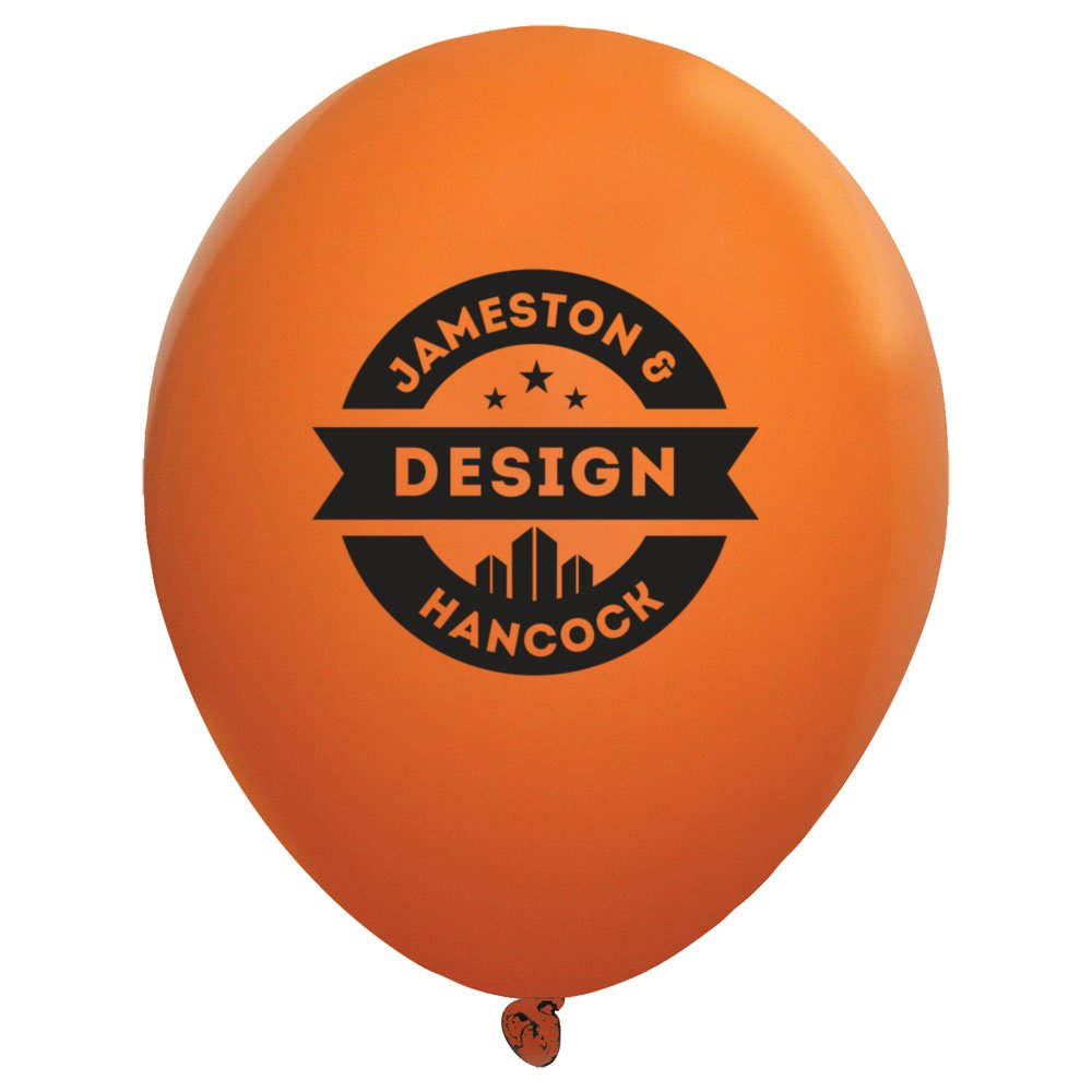 "Classic Party 17"" Balloon"