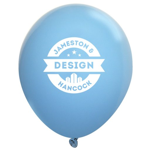 "Classic Party 11"" Balloon"