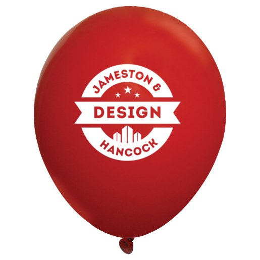 "Classic Party 14"" Balloon"
