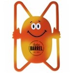 Smiley Guy Mood Cell Phone Strap