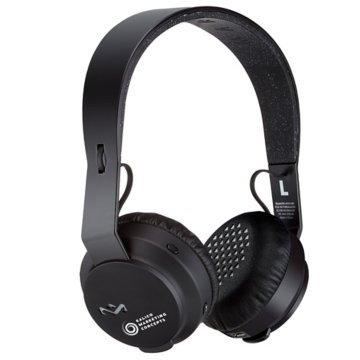 Marley Rebel On-Ear Bluetooth® Headphones with Microphone
