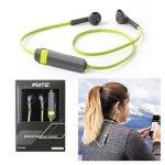 Bluetooth® 4.1 + EDR Wireless Earbuds