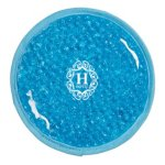 Plush Gel Beads Hot/Cold Round Pack