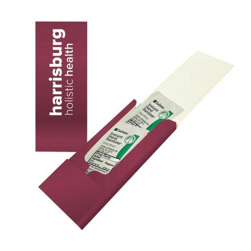 Hand Sanitizer Pocket Kit