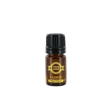 5 ml Essential Oil Mini Dropper Bottle