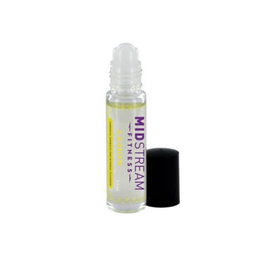 10 ml Essential Oil Roller Bottle