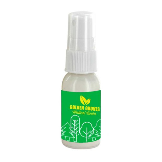 1 oz Bug Spray