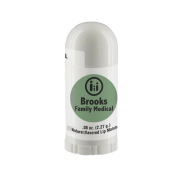 Tiny Tube Natural Lip Moisturizer