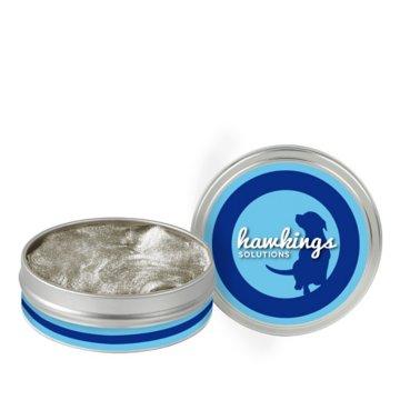 "Crazy Aaron's Thinking Putty® 3"" Tin - Precious Metals"