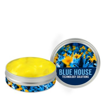 "Crazy Aaron's Thinking Putty® 3"" Tin - Primary Colors"