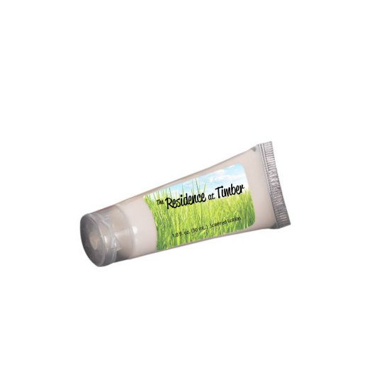 1 oz Squeeze Tube Lotion