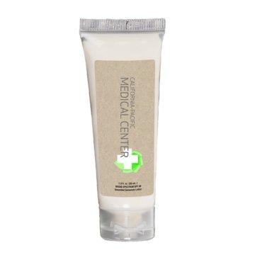 1 oz Squeeze Tube Sunscreen SPF 50
