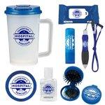 Healthcare Helper Mug Hospiltality Kit