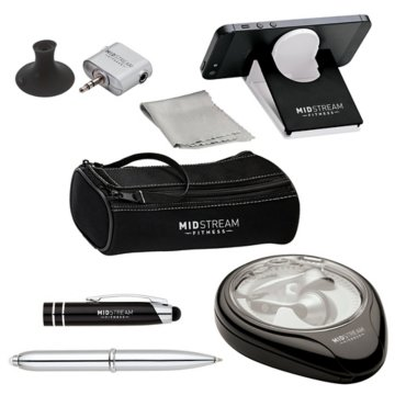 6 pc Mobile Phone Accessory Kit