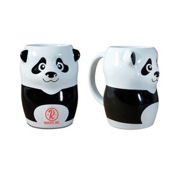 Cute Character Ceramic Mug