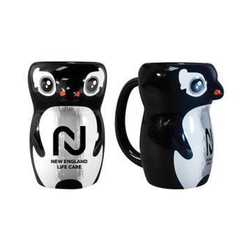 Cute Character Ceramic Mug