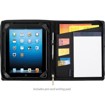 Cross® Tech Padfolio Bundle Set