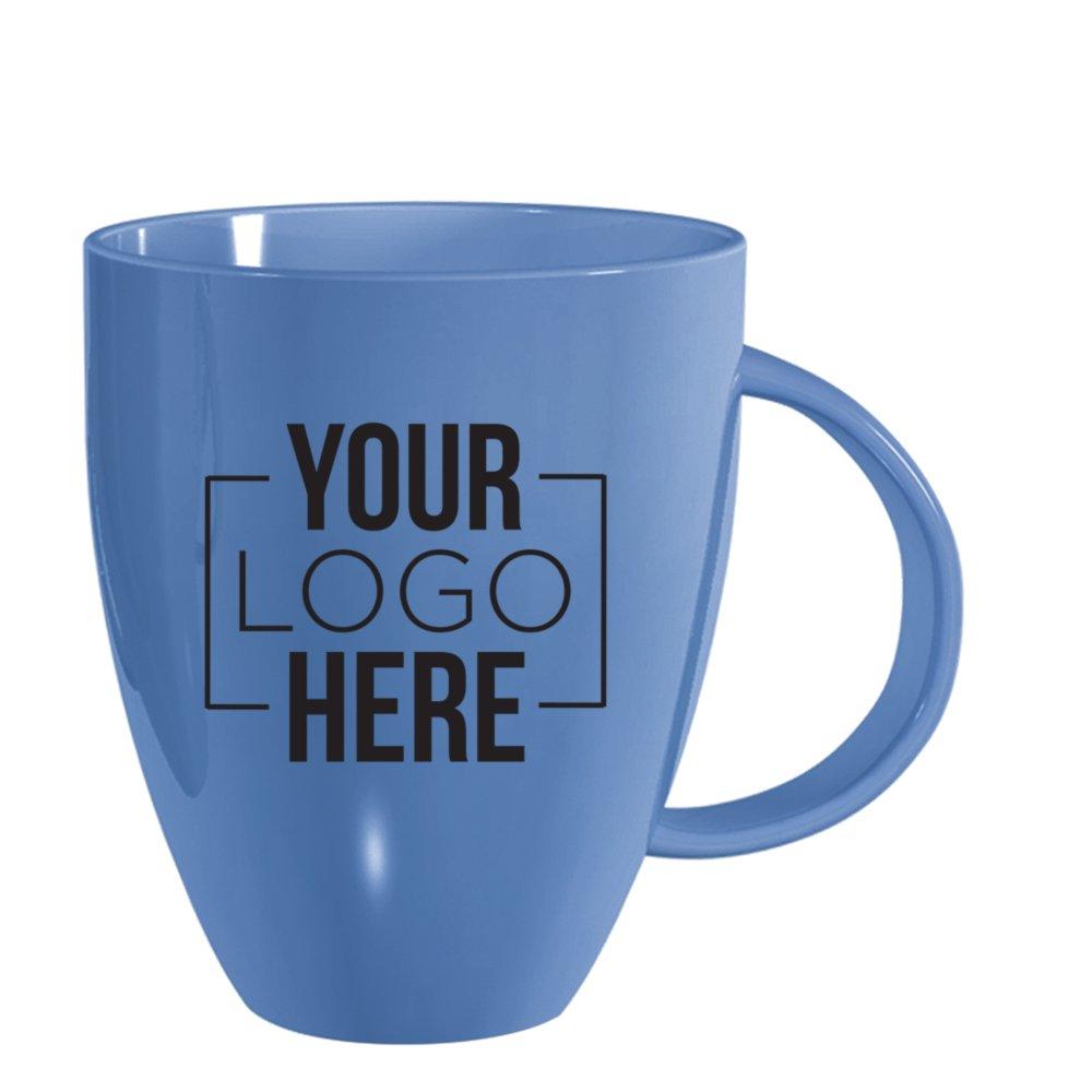 Shimmering Bistro Mug