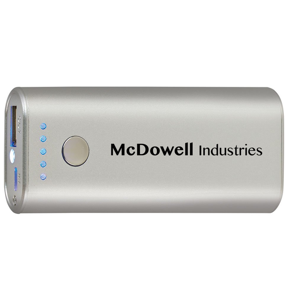 UL Listed 4400 mAh Mega-Charge Power Bank