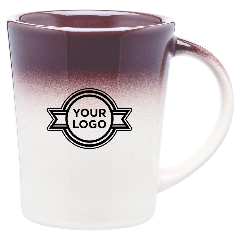 Emma Ombre Ceramic Mug