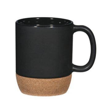 The Corky - 14 oz Ceramic Mug