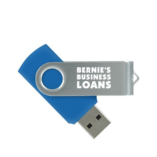 1GB USB Flash Drive - QUICK SHIP