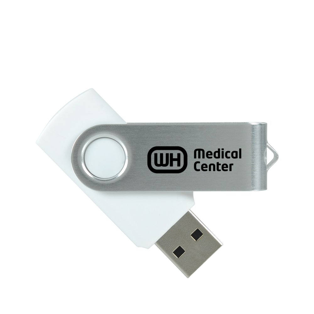 2GB USB Flash Drive