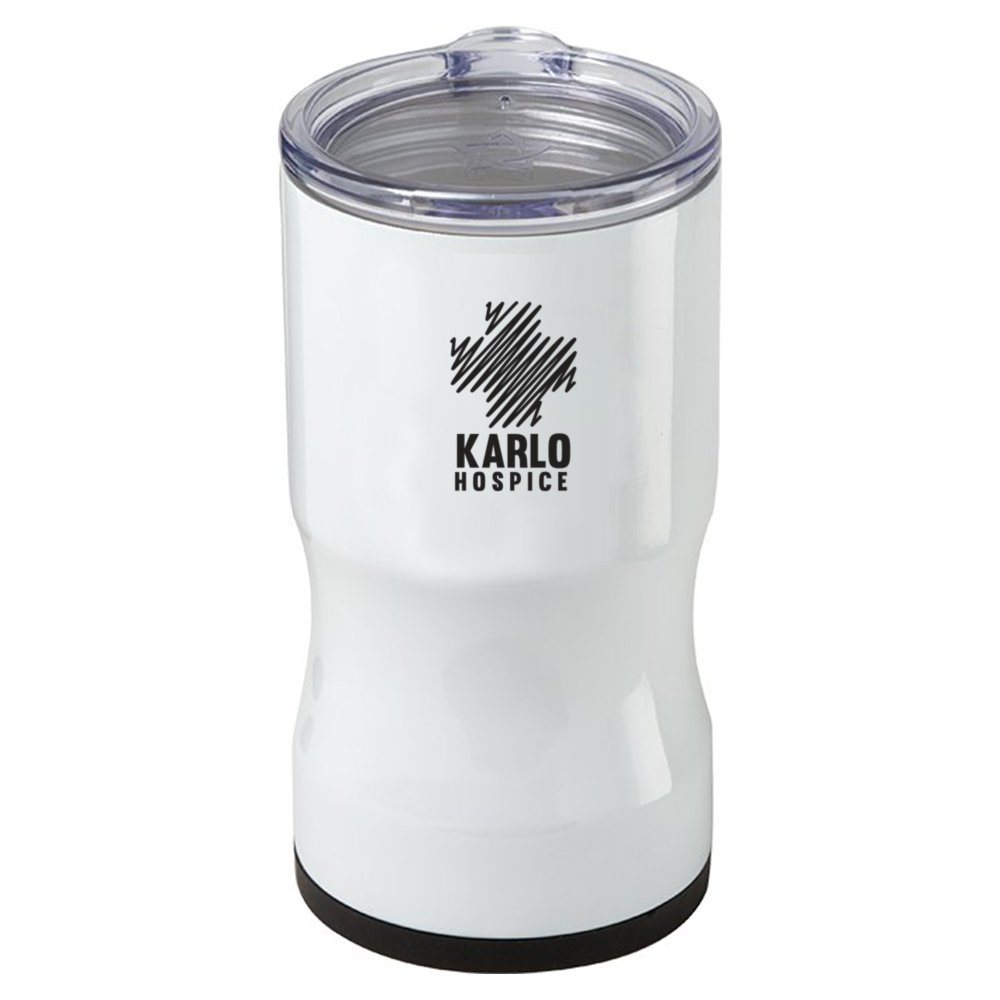 Urban Peak® 3-in-1 Beverage Insulator and Tumbler
