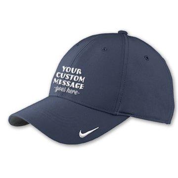 Nike Golf Swoosh Legacy 91 Baseball Cap