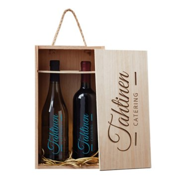 Martha's Vineyard Wine Set