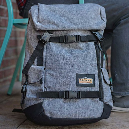 Penryn Pack™ with Grey Top