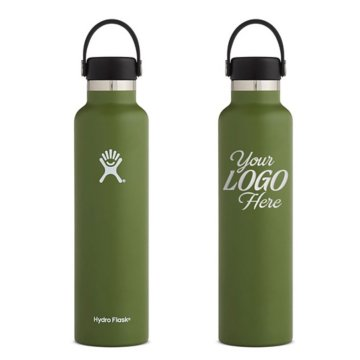Hydro Flask® 24oz Standard Mouth Bottle