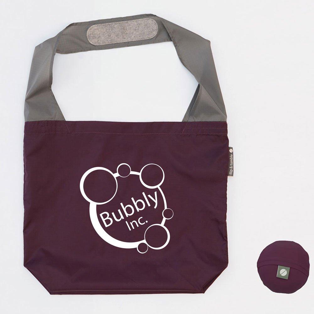 12c2f6952 ... Flip and Tumble® Stash-Away Reusable Tote Bag ...