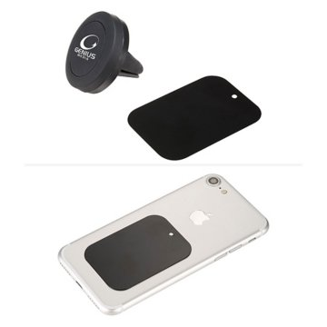 Stay Connected Magnetic Phone Mount