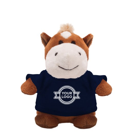 Bean Bag Buddies Horse Stuffed Animal
