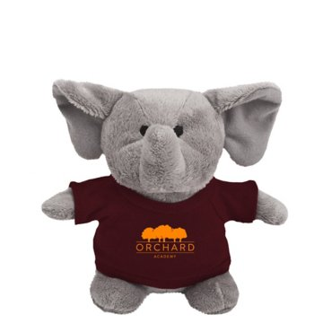 Bean Bag Buddies Elephant Stuffed Animal