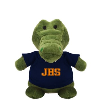 Bean Bag Buddies Gator Stuffed Animal